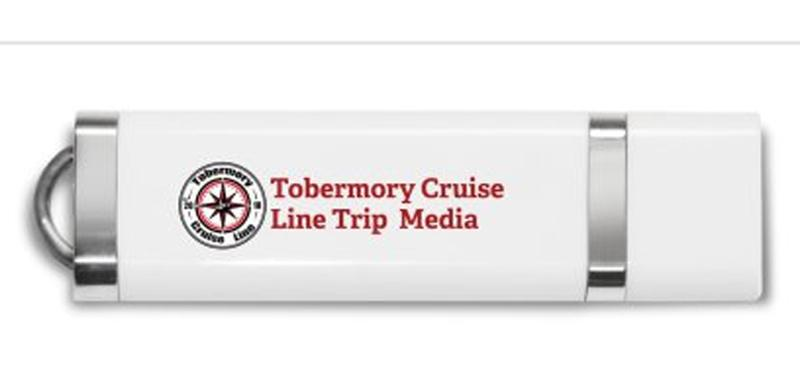 Tobermory Thrill Ride Trip Media